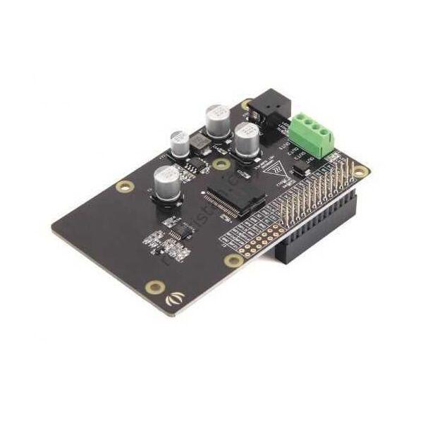 Raspberry Pi Motor Kartı v1.0