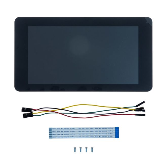 Raspberry Pi Official Touch Display