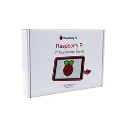 Raspberry Pi Official Touch Display - Thumbnail