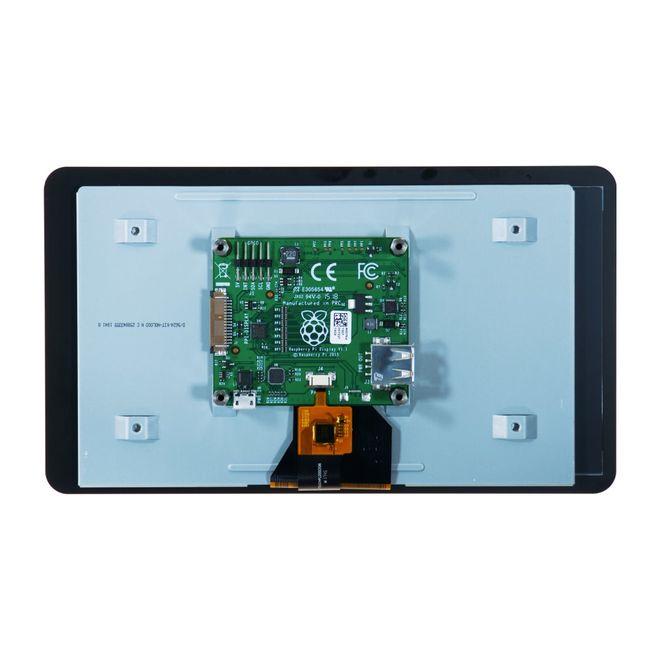 Raspberry Pi Resmi Dokunmatik Ekran