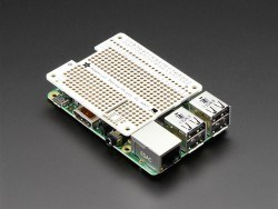 Raspberry Pi PermaProto Breadboard Shield - Thumbnail