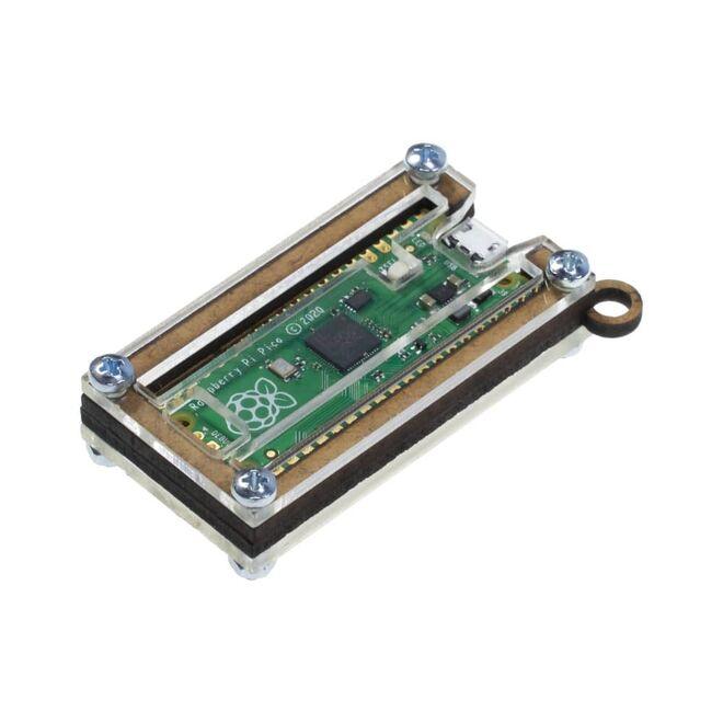 Raspberry Pi Pico Muhafaza Kutusu