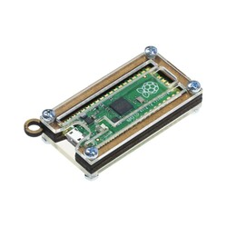 Raspberry Pi Pico Muhafaza Kutusu - Thumbnail