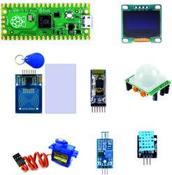 Raspberry Pi Pico Mega Seti - Thumbnail