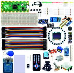 Robotistan - Raspberry Pi Pico Mega Seti