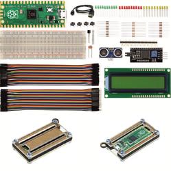 Raspberry Pi Pico Süper Başlangıç Seti - Thumbnail