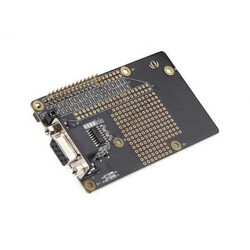 SeeedStudio - Raspberry Pi RS232 Board v1.0