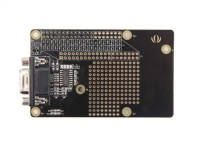 Raspberry Pi RS232 Kartı v1.0