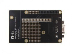 Raspberry Pi RS232 Kartı v1.0 - Thumbnail