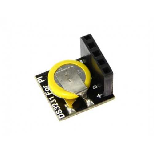 Buy Raspberry Pi RTC Modul - Super Capacitor with cheap price
