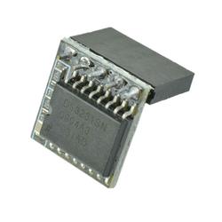 Robotistan - Raspberry Pi RTC Module - Super Capasitor Compatible