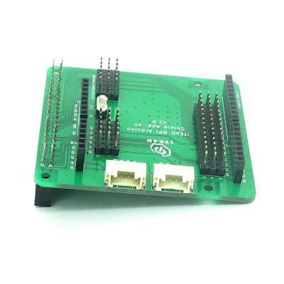 Raspberry Pi To Arduino Connector Shield