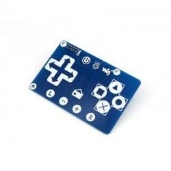 Raspberry Pi Touch Keyboard - Thumbnail