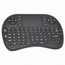 Robotistan - Raspberry Pi Wireless Keyboard Mouse