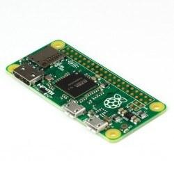 Raspberry Pi Zero - Thumbnail