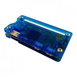 Raspberry Pi Zero Case - Mavi - Thumbnail