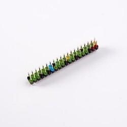 Raspberry Pi Zero Erkek 2x20 Pin Header - Thumbnail