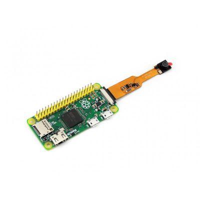 Raspberry Pi Zero v1.3 Kamera