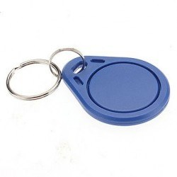 RC522 RFID NFC Kit - RC522 RFID NFC Module, Card and Keyring Kit - Thumbnail