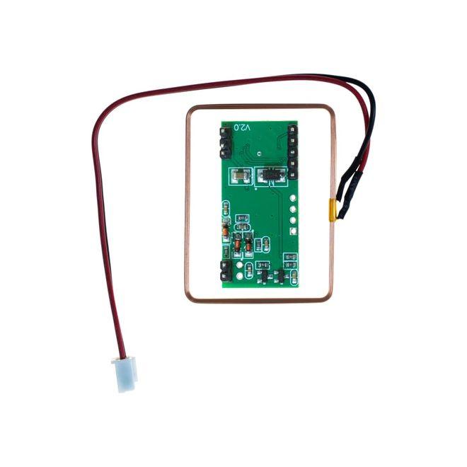 RDM6300 125 kHz RFID Okuyucu
