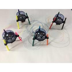 Re-Bot Ressam Robot - Thumbnail