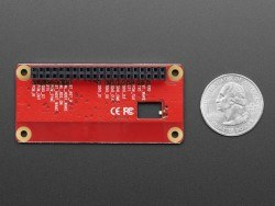 Red Bear IoT pHAT for Raspberry Pi - WiFi + BTLE - Thumbnail