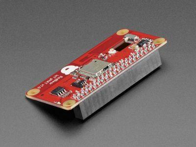 RedBear IOT pHat - Wifi + BTLE