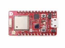 RedBear DUO - Wi-Fi + BLE IoT Board - Thumbnail