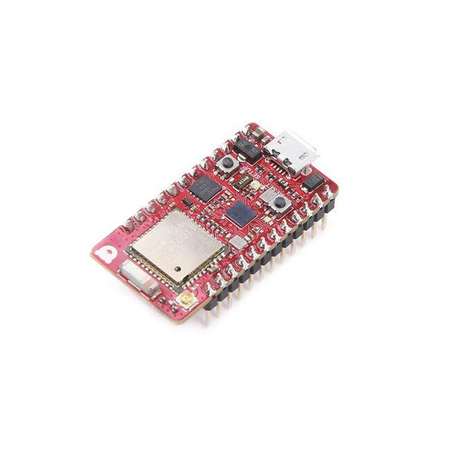 RedBear DUO - Wi-Fi + BLE IoT Kartı