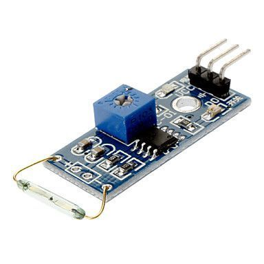 Reed Relay Board (Reed Relay)