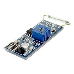 Reed Relay Board (Reed Relay) - Thumbnail