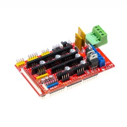 RepRap Ramps 1.4 3D Printer Controller Board - Thumbnail