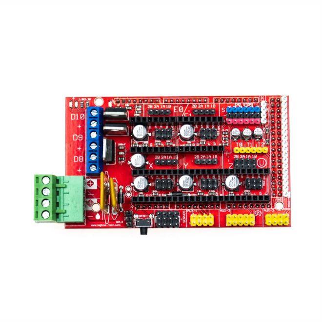 RepRap Ramps 1.4 3D Printer Kontrol Kartı