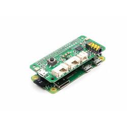 SeeedStudio - ReSpeaker 2 Mikrofonlu Pi HAT