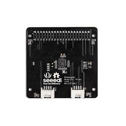ReSpeaker 4'ü Kare Mikrofon Kiti (Raspberry Pi İçin) - Thumbnail