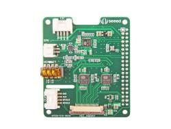 ReSpeaker 4'lü Mikrofon Kiti (Raspberry Pi İçin) - Thumbnail