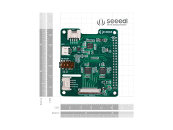 ReSpeaker 6'lı Mikrofon Kiti (Raspberry Pi İçin) - Thumbnail