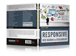 Responsive Web Tasarımı ve Uygulamaları - Burak Tokak - Thumbnail