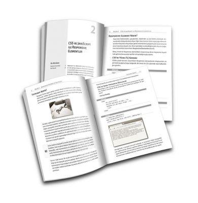 Responsive Web Tasarımı ve Uygulamaları - Burak Tokak