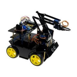 R.E.X Evolution Serisi Robot Kiti ArmBot Eklenti Paketi - Thumbnail
