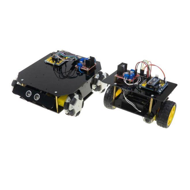 R.E.X Evolution Serisi Robot Kiti FeelMotion Eklenti Paketi