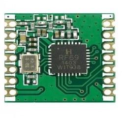 HopeRF - RFM69CW-868S2