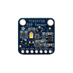 RGB Renk Algılayıcı Sensör TCS34725 - Thumbnail