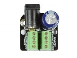 RGB Şerit Led Anahtarlı Güç Kablosu (AllPixel Power Tap Kit) - Thumbnail