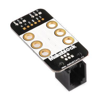 RJ25 Adaptor Board- 13801