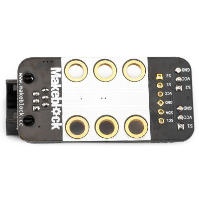 RJ25 Adaptör Kartı V2 - 13801