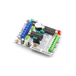 Jsumo - RoboShield Arduino Robot Shield