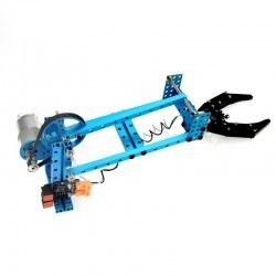 Makeblock - Robotic Arm Add-on Pack for Starter Robot Kit