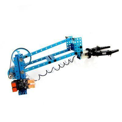 Robotic Arm Add-on Pack for Starter Robot Kit