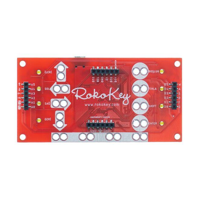 Rokokey Robotik Geliştirme Kartı